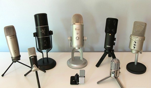 Which Should You Buy XLR or USB Microphones?